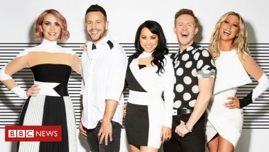 Photo of Steps debate the merits of entering Eurovision