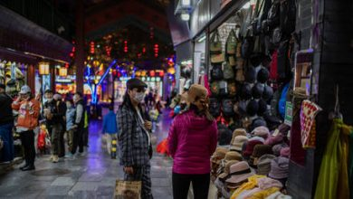 Photo of China to overtake US as world's largest consumer market 'very soon'