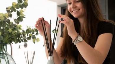 Photo of Interview with Hannah Chapman, Founder of Ava May Aromas