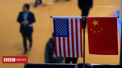 Photo of US pushes ahead with new rules for Chinese firms