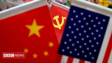 Photo of Chinese step up attempts to influence Biden team – US official