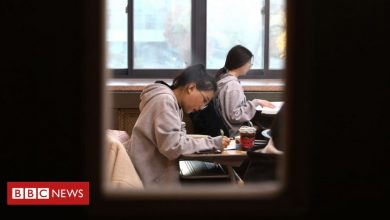 Photo of South Korea: The life-changing exam that won't stop for a pandemic