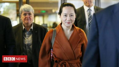Photo of Possible deal for arrested Huawei finance chief