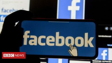 Photo of Facebook sued for 'denying opportunities to US workers'