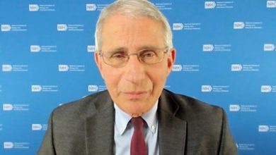 Photo of Fauci apologises for UK vaccine approval comments