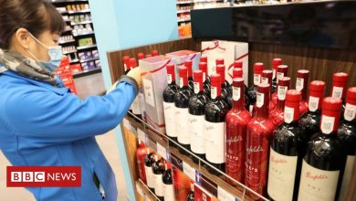 Photo of How a blow to Australian wine shows tensions with China