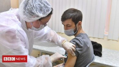 Photo of Covid: Russia begins vaccinations in Moscow