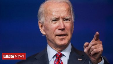Photo of Joe Biden: Covid vaccination in US will not be mandatory