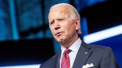 Photo of Biden: 'I don't think Covid vaccine should be mandatory'