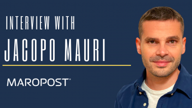 Photo of Interviewing Jacopo Mauri, The One-Man-Band of Maropost | One of the Fastest Growing Tech Companies in North America