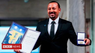 Photo of Ethiopia's Tigray Crisis: Why Nobel laureate Abiy Ahmed sent his troops to battle