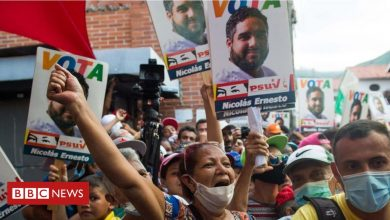 Photo of Venezuela's parliamentary poll: Five things you need to know