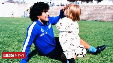 Photo of Maradona: Why the football icon's inheritance could be messy