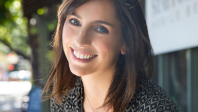 Photo of Interview: Melissa Foley, Founder of Hopscotch Girls