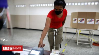 Photo of Venezuela: Maduro and allies win National Assembly poll – partial results