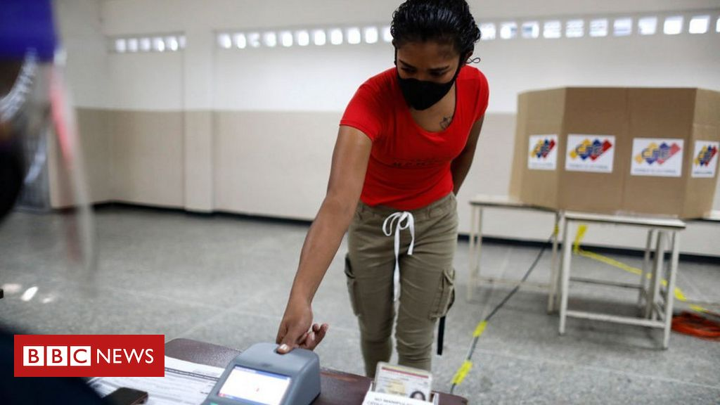 venezuela:-maduro-and-allies-win-national-assembly-poll-–-partial-results