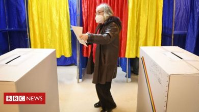 Photo of Romanian opposition takes narrow lead after election
