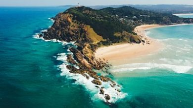 Photo of Byron Bay: Why a famous Australian beach is disappearing
