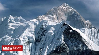 Photo of Mt Everest grows by nearly a metre to new height