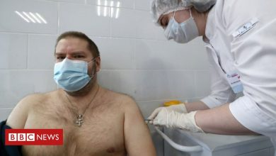 Photo of Coronavirus: Sputnik V vaccine rushed out to wary Russians