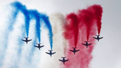 Photo of Paris Air Show canceled amid Covid pandemic uncertainty