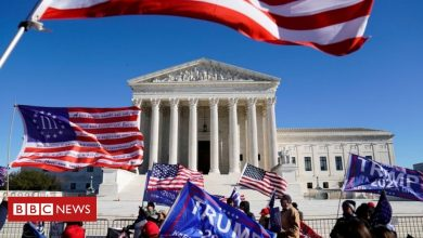 Photo of Supreme Court rejects bid to overturn Pennsylvania result