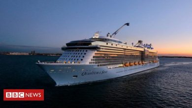 Photo of Covid-19: Singapore 'cruise to nowhere' ends after passenger tests positive