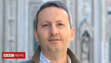 Photo of Ahmadreza Djalali: The Swedish-Iranian doctor on Iran's death row