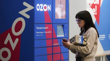 russian-online-retailer-ozon-raises-$1.2-billion-in-country's-best-ipo-debut-since-2011
