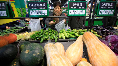 consumer-prices-in-china-decline-for-first-time-in-over-decade