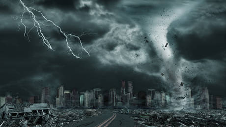 post-covid-apocalypse,-decimation-of-cities-&-amazon-buys-cyprus:-saxo-bank-unveils-'outrageous'-predictions-for-2021
