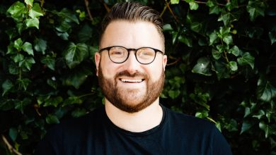 Photo of Interview: Adam Pearce, CEO of Blend Commerce