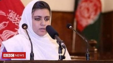 Photo of Afghanistan violence: Journalist Malala Maiwand shot dead along with her driver