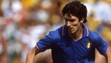 Photo of Paolo Rossi: Italy's 1982 World Cup hero dies aged 64