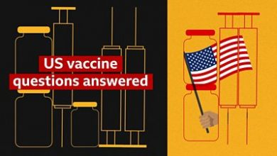 Photo of US Covid vaccine: Three key questions answered