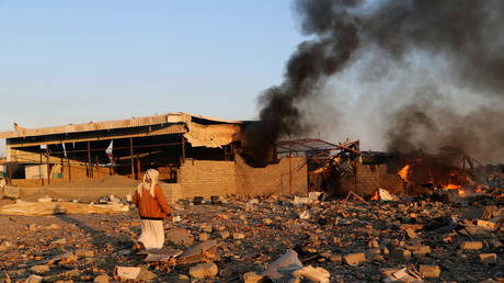 war-profiteers:-danish-pension-funds-accused-of-financing-war-in-yemen