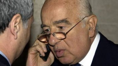 Photo of World's richest banker Joseph Safra dies at 82 in Brazil