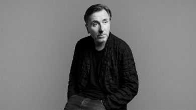 Photo of Tim Roth, English Actor and Director | Interview
