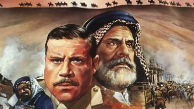 Photo of How Saddam Hussein tried to break into the film business