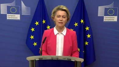 Photo of Von der Leyen: 'It is responsible to go the extra mile and continue talks'