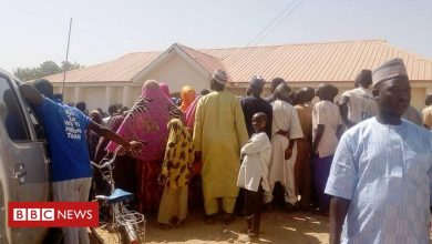 Photo of Nigeria school attack: Hundreds missing in Katsina after raid by gunmen