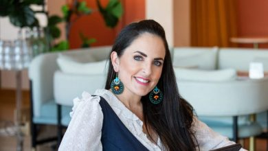 Photo of Tamara Loehr, Founder of Beusail | Interview