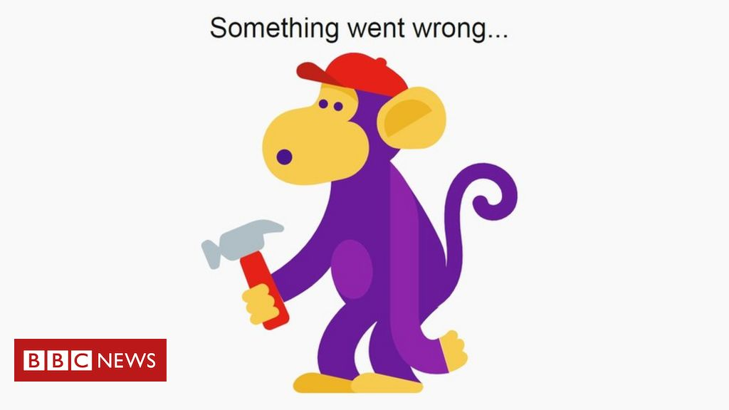 google-outage:-youtube,-docs-and-gmail-knocked-offline
