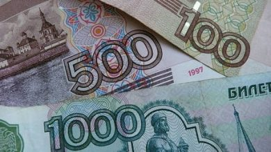 Photo of Year of the ruble: Commodities to push Russian currency higher in 2021, Saxo Bank predicts
