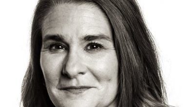 Photo of Why Melinda Gates Spends Time 'Letting My Heart Break'