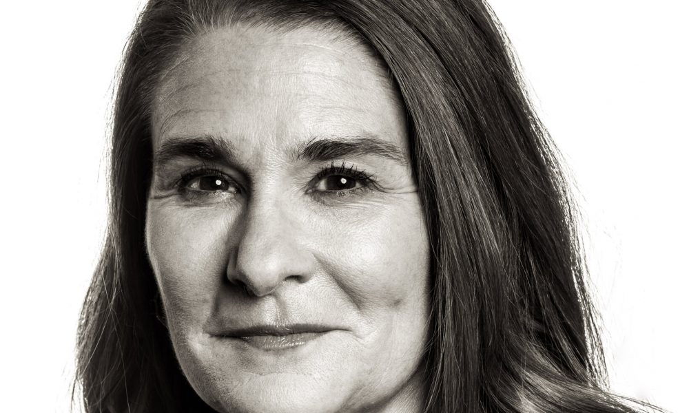 why-melinda-gates-spends-time-'letting-my-heart-break'