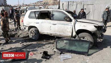 Photo of Afghanistan: Kabul deputy governor killed in 'sticky bomb' attack on car