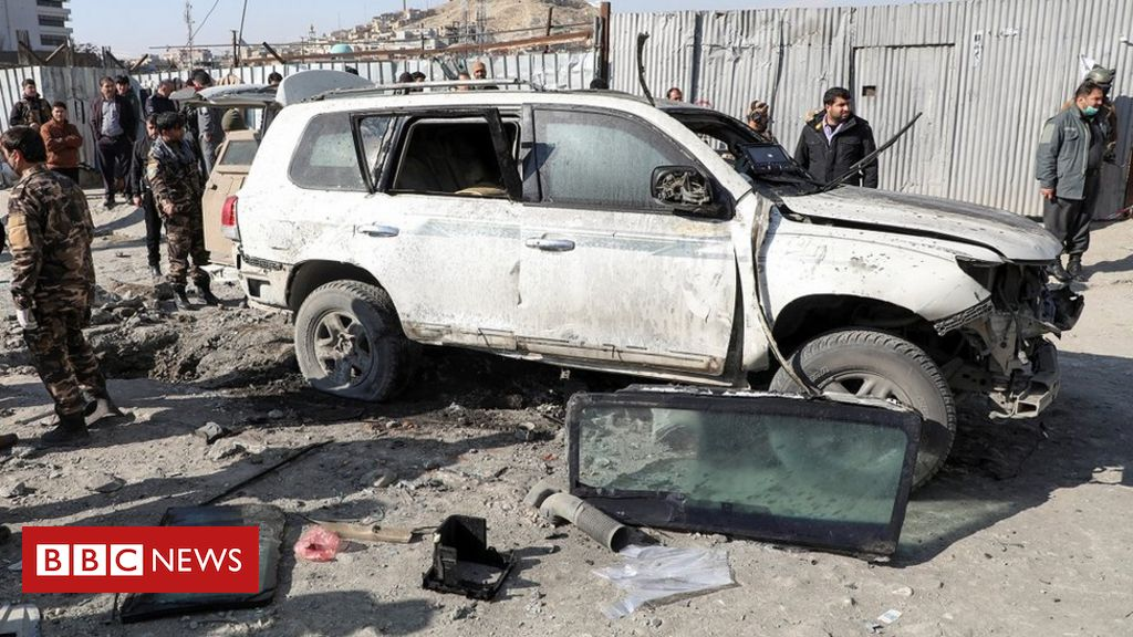 afghanistan:-kabul-deputy-governor-killed-in-'sticky-bomb'-attack-on-car