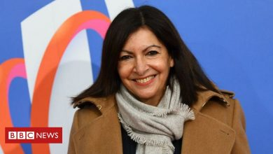 Photo of Paris mayor mocks 'absurd' fine for hiring too many women