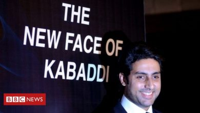 Photo of Abhishek Bachchan: A Bollywood actor's romance with kabaddi